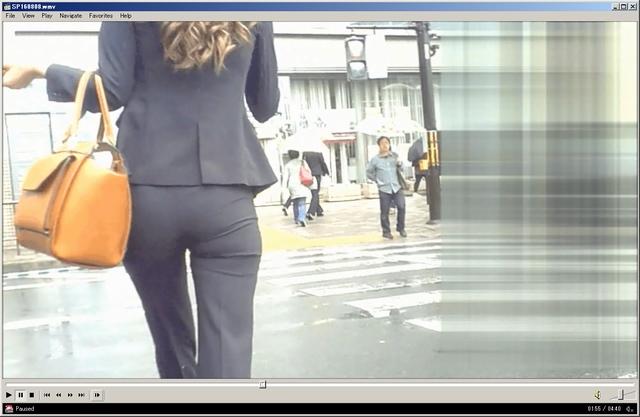 尻プリ動画SP160808
