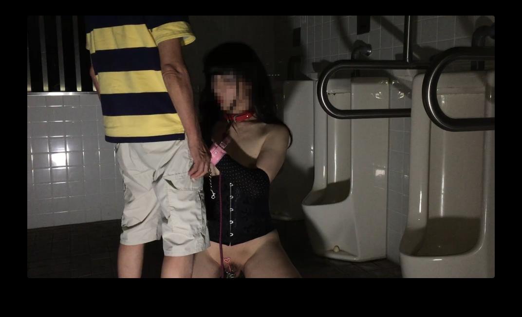 【女装】穴婢堕014 170819 性欲処理肉便器5