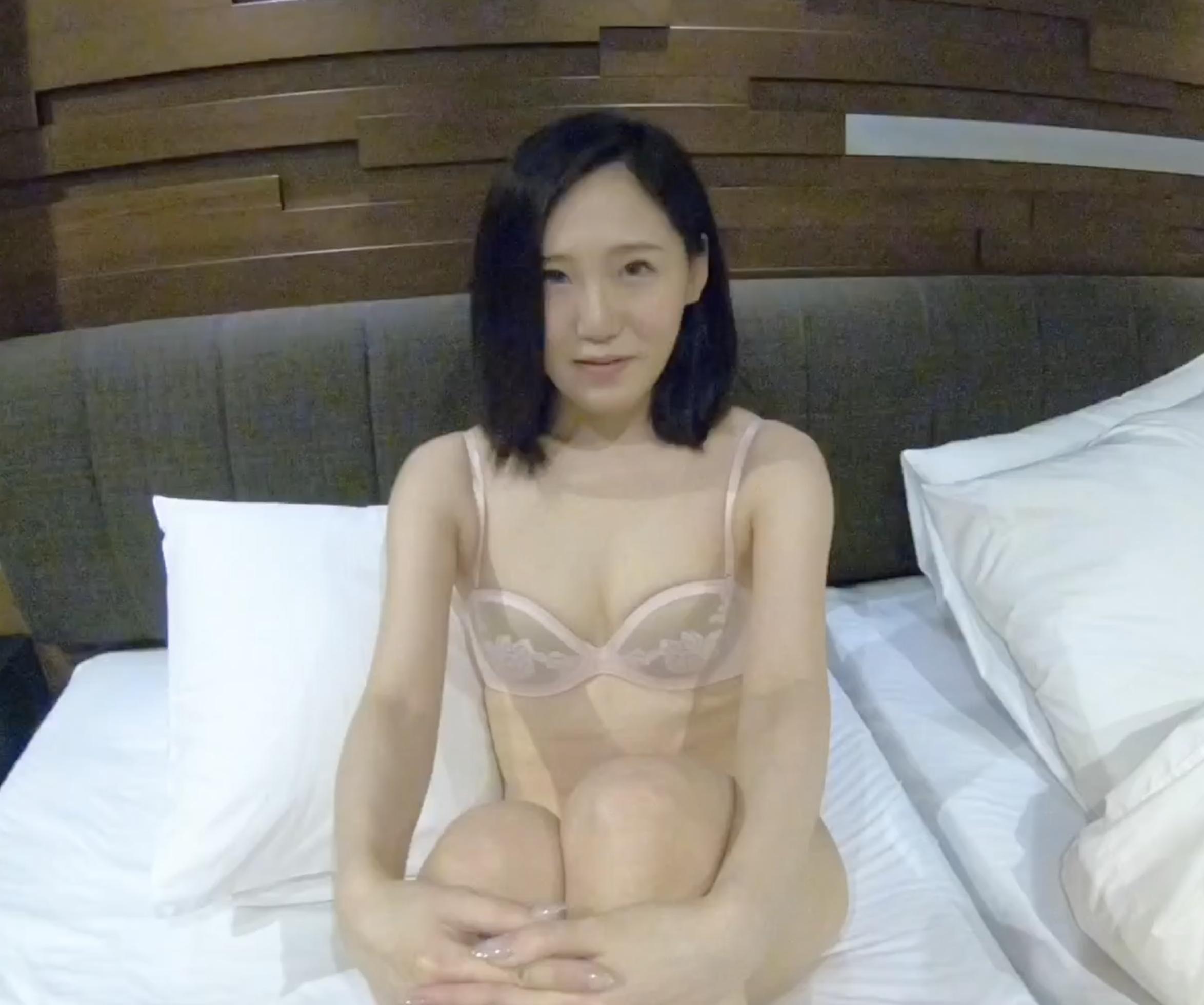 [個人撮影]ハメ撮り作品!芸能人級美女24歳えれなちゃん第2弾
