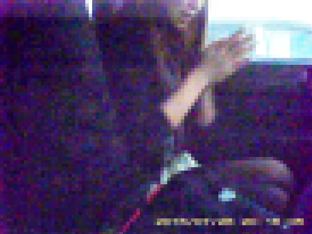 ギャル系キャバ嬢に車内で手コキをしてもらいました♪