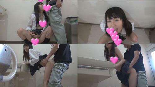 FC2 PPV 728281 【個撮】まさに天使で超美少女!でも超バカ!トイレでぐっちょキュン声漏れバック突き!やりたい放題人形映像