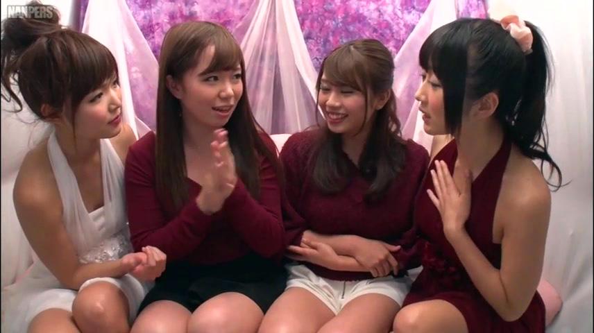 素人レズナンパ♥大槻ひびき&碧しの・豪華…