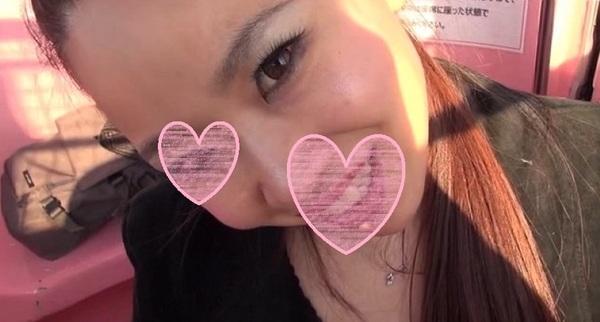 【アラフォー】スケベ顔の奥様が観覧車でフェラ抜き!