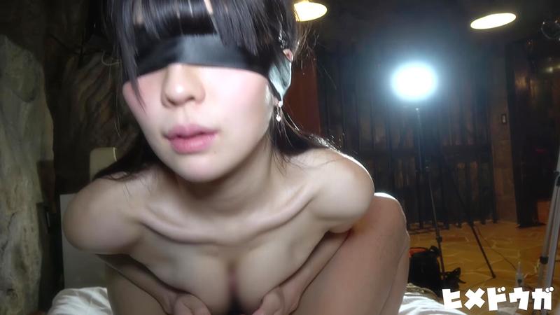 【完全素人02】JDアキナ18才