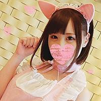 【個人撮影】ちぃ21才奉仕娘☆激カワ女子大生